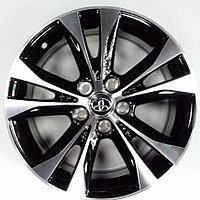 Колесные диски на авто (комплект) 7x17/5x114,3 D 60,1 ET 45 Alloy Wheels
