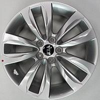 Колесные диски на авто (комплект) 7x18/5x114,3 D 67 ET 41 Alloy Wheels