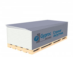 Gyproc Стронг Акустик