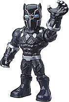 Фигурка Черная пантера 25 см Hasbro Playskool
