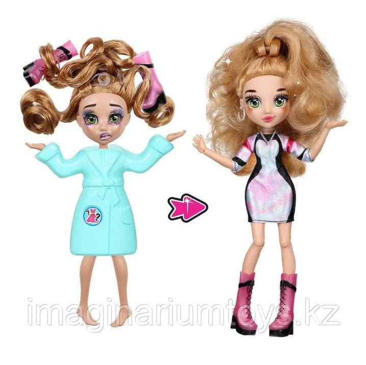 FailFix SlayItDJ ФейлФикс кукла со сменным лицом 2 в 1