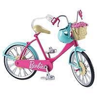 Barbie: Транспортные средства: Игрушка Велосипед для Barbie