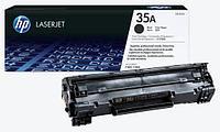 Картридж HP CB435A LaserJet Black Print Cartridge for LJ P1005