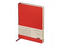 Ежедневник недатированный А5 Madrid, красный