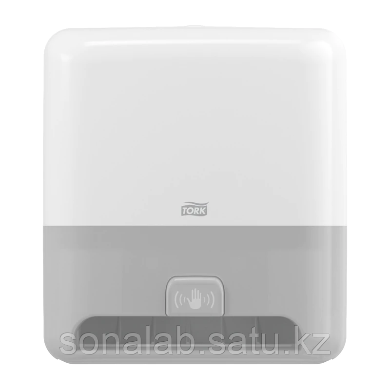 Tork Matic® диспенсер для полотенец в рулонах с сенсором IntuitionТМ