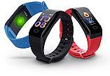 Фитнес-браслет. Smart Bracelet F1 с измерением давления., фото 2