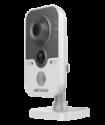 Hikvision DS-2CD2423G0-IW (2,8 мм) IP кубическая видеокамера 2МП, WI-FI