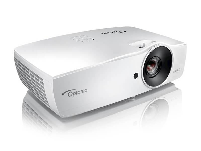 Проектор Optoma X461