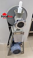 Мясорубка промышленная 160 кг/ч, фото 1