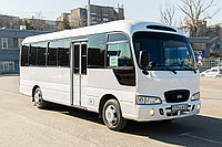Транспортное обслуживание