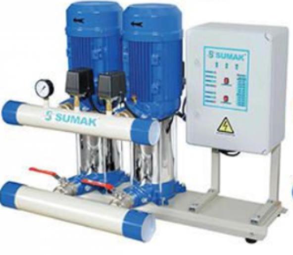 Насос для воды SUMAK – SHT12A 220/4