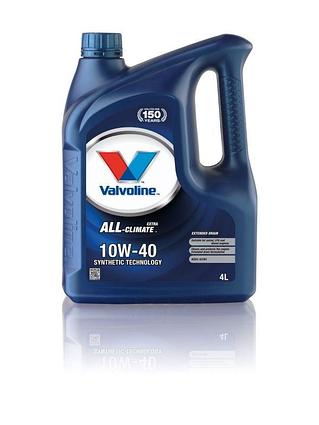 Valvoline All-Climate 10w40 4L
