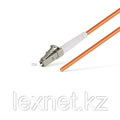 Пигтейл Оптический LC/UPC MM OM2 50/125 3.0мм 1.5 м