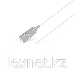 Пигтейл Оптический SC/UPC MM OM2 50/125 0.9мм 1.5 м