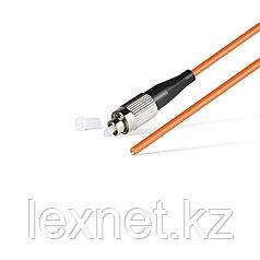 Пигтейл Оптический FC/UPC MM OM1 62.5/125 3.0мм 1.5 м