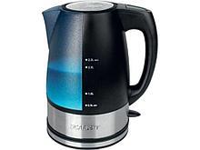 Чайник электрический Scarlett SC-1020, черный