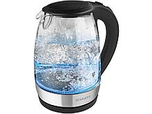 Чайник электрический SCARLETT SC-EK27G87 (стекло)