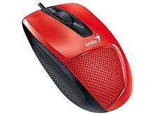 Мышь Genius DX-150X красная USB