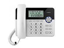 Телефон Texet TX-259 черный-серебристый