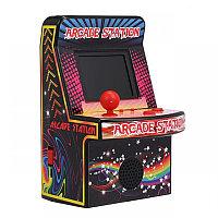 CASINO Arcade Station, портативная ручная игровая ретро-консоль. Артикул 6130.