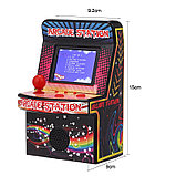 CASINO Arcade Station, портативная ручная игровая ретро-консоль. Артикул 6130., фото 3