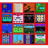 CASINO Arcade Station, портативная ручная игровая ретро-консоль. Артикул 6130., фото 4
