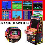 CASINO Arcade Station, портативная ручная игровая ретро-консоль. Артикул 6130., фото 5