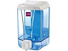 Диспенсер Linex для жидкого мыла, 500 мл, пластик