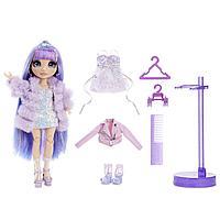 Кукла Rainbow Виолет Виллоу 28см