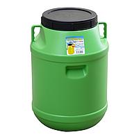 Бак для воды с крышкой, 50 л.