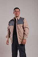 Куртка рабочая летняя