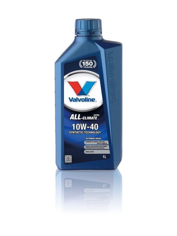 Valvoline All-Climate 10w40 1L
