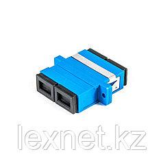 Адаптер А-Оптик АО-7004 SC/UPC-SC/UPC SM Duplex