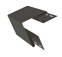 Угол внешний VOX Графит 3005x7,5x7,5 мм