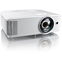 Проектор Optoma X309ST, фото 1