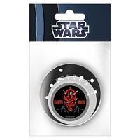 Точилка с изменяемым углом заточки, 1 шт. Упаковка ПП пакет с европодвесом Star Wars