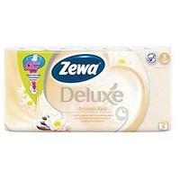 Туалетная бумага Zewa Deluxe Aroma Spa, 3-сл. 8 рул./упак.