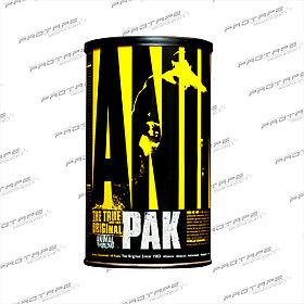 Витамины Animal Pak 44 порции / Universal Universal Nutrition