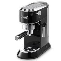 Кофеварка рожковая, DeLonghi EC 680, черный
