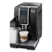 Кофемашина DeLonghi ECAM 350.55.B черный.
