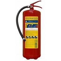 Огнетушитель порошковый ОП-10(з)-ABCE