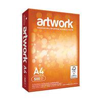 """Бумага """"ARTWORK PREMIUM MULTIPURPOSE BUSINESS PAPER"""", А4, 75 гр/м2, 500 л, КЛАСС """"А"""""""