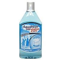 Ополаскиватель для полости рта Aquafresh Шалфей 500мл