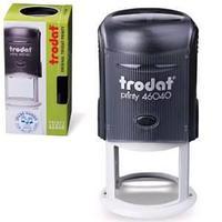 Оснастка для печатей 46040 Trodat