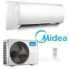 Кондиционер MIDEA MSMA-24HRN1 (инсталляция в комплекте)