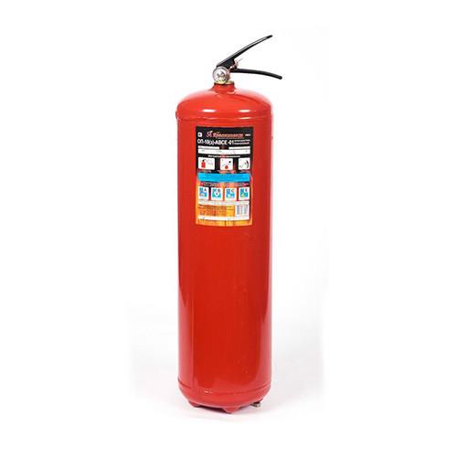 ОП-10 (з) АВСЕ огнетушитель