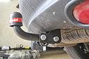 ТСУ на а/м MAZDA CX-9 2009-2013 4x4 (без электрики), 4527-A, фото 2