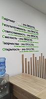 Изготовление вывесок, объемных букв, фото 1