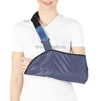 Бандаж поддерживающий на плечевой сустав (косынка)