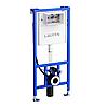 Инсталляция с системой двойного смыва Laufen  LIS CW2   (8946610000001)